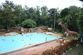 菲律賓遊學-巴克羅-OKEA-學外環境