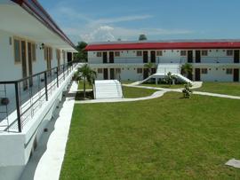 菲律賓遊學-巴克羅-OKEA-學校外觀