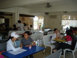 菲律賓遊學-巴克羅-OKEA-學校設備