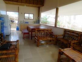 菲律賓遊學-長灘島-PE-宿舍