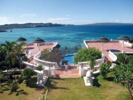 菲律賓遊學-長灘島-PE-四星級渡假飯店