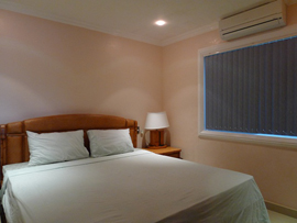 菲律賓遊學-長灘島-PE-渡假飯店