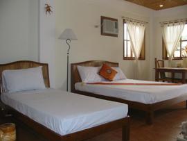 菲律賓遊學-長灘島-PE-三星級渡假飯店