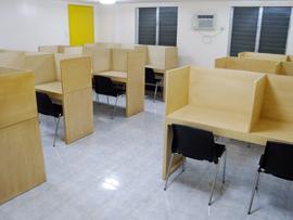 菲律賓遊學-宿霧-PELIS-學校設備