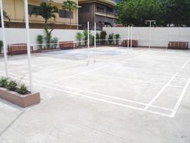 菲律賓遊學-宿霧-PELIS-學校環境