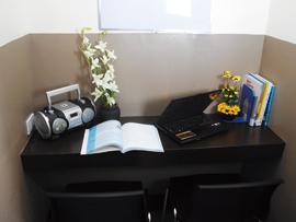 菲律賓遊學-宿霧-PELIS-教室
