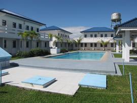 菲律賓遊學-馬尼拉-PPEA-校園