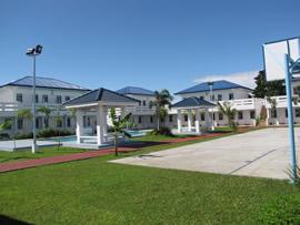 菲律賓遊學-馬尼拉-PPEA-校園環境