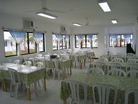 菲律賓遊學-馬尼拉-PPEA-餐廳