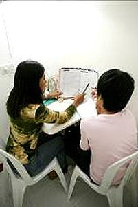 菲律賓遊學-馬尼拉-PPEA-上課情形