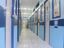 菲律賓遊學-宿霧-Philinter-教室