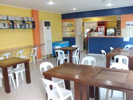 菲律賓遊學-宿霧-Philinter-販賣部