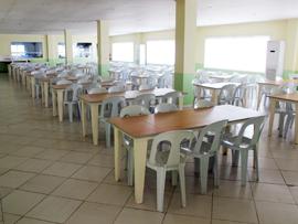 菲律賓遊學-宿霧-Philinter-餐廳