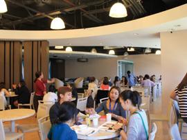 菲律賓遊學-宿霧-QQ-餐廳