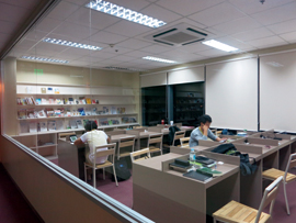 菲律賓遊學-宿霧-QQ-學校環境