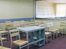 菲律賓遊學-宿霧-QQ-學校教室