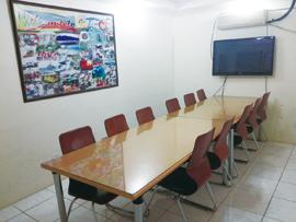 菲律賓遊學-蘇比克-SLC-教室