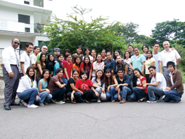 菲律賓遊學-蘇比克-SLC-教師