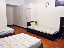 菲律賓遊學-蘇比克-SLC-宿舍