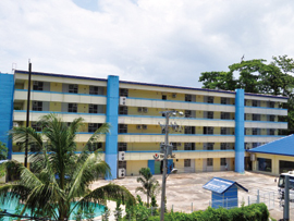 菲律賓遊學-蘇比克-SLC-校園環境