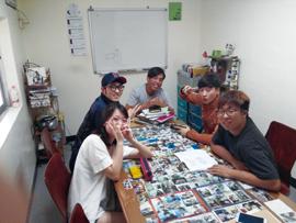 菲律賓遊學-蘇比克-SLC-上課情形