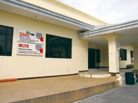 菲律賓遊學-宿霧-SME-校園環境