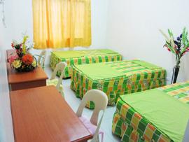 菲律賓遊學-宿霧-SME-宿舍
