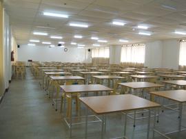菲律賓遊學-宿霧-SME-教室