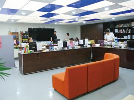 菲律賓遊學-宿霧-SME-辦公室