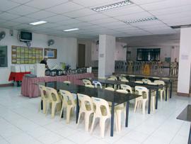 菲律賓遊學-宿霧-SME-餐廳