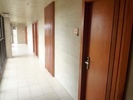 菲律宾游学-宿雾-USPF-宿舍